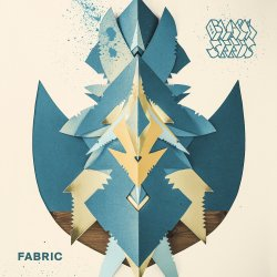 Fabric - Black Seeds
