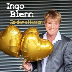Goldene Herzen - Ingo Blenn