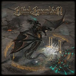 Live Beyond The Spheres - Blind Guardian