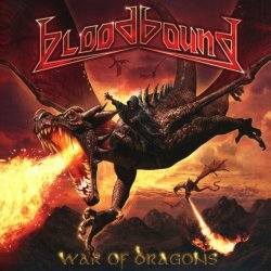 War Of Dragons - Bloodbound