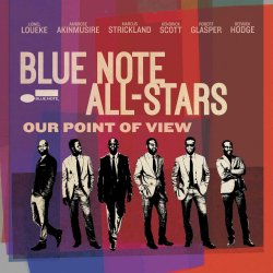 Our Point Of View - Blue Note All-Stars