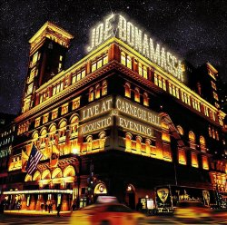 Live At Carnegie Hall - An Acoustic Evening - Joe Bonamassa
