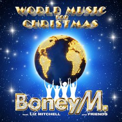 World Music For Christmas - Boney M.