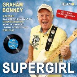 Supergirl - Die größten Hits - Graham Bonney