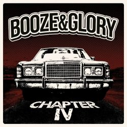 Chapter IV - Booze And Glory