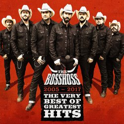 The Very Best Of - Greatest Hits - BossHoss
