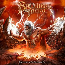 Prophecy Of Ragnarök - Brothers Of Metal