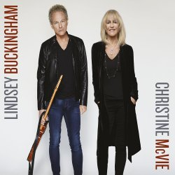 Lindsey Buckingham Christine McVie - Lindsey Buckingham + Christine McVie