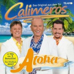 Aloha - Calimeros