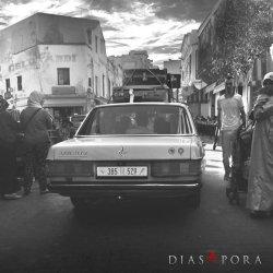 Diaspora - Celo + Abdi