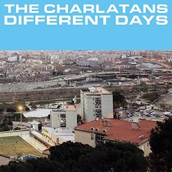 Different Days - Charlatans