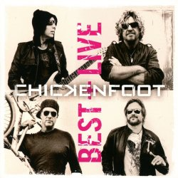 Best And Live - Chickenfoot