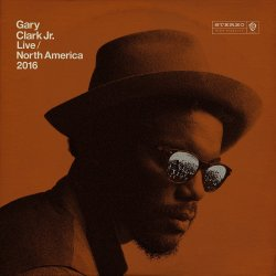 Live - North America 2016 - Gary Clark jr.