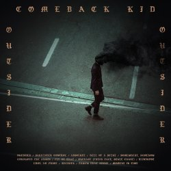 Outsider - Comeback Kid