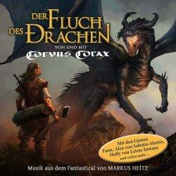 Der Fluch des Drachen - Corvus Corax