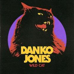 Wild Cat - Danko Jones