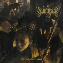 The Unlawful Assembly - Dawn Ray