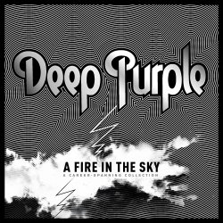 A Fire In The Sky - Deep Purple
