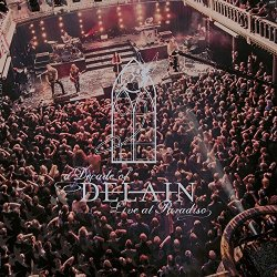 A Decade Of Delain - Live At Paradiso - Delain