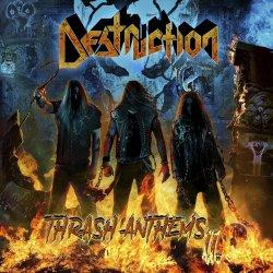 Trash Anthems II - Destruction