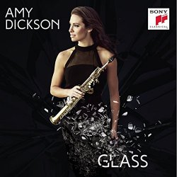 Glass - Amy Dickson