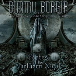 Forces Of The Northern Night - Dimmu Borgir