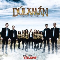 Voice Of The Celts - Dulaman