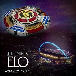 Wembley Or Bust - Jeff Lynne