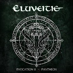 Evocation II: Pantheon - Eluveitie