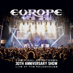 The Final Countdown - 30th Anniversary Show - Europe