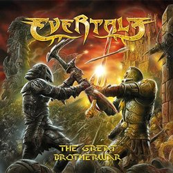 The Great Brotherwar - Evertale