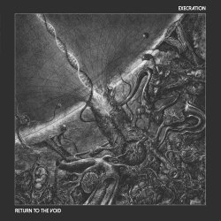Return To The Void - Execration