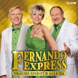 Träume sind für alle da - Fernando Express