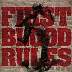 Rules - First Blood