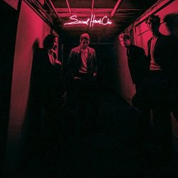 Sacred Hearts Club - Foster The People