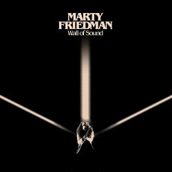 Wall Of Sound - Marty Friedman