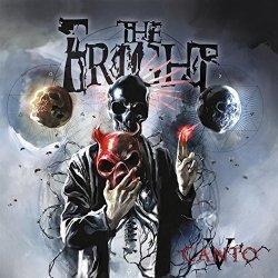 Canto V - Fright