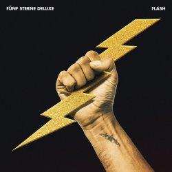 Flash - Fünf Sterne deluxe