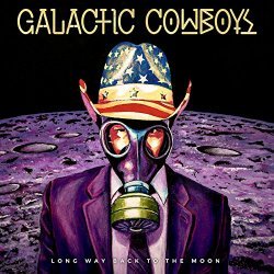 Long Way Back To The Moon - Galactic Cowboys