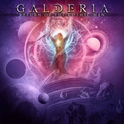 Return Of The Cosmic Men - Galderia