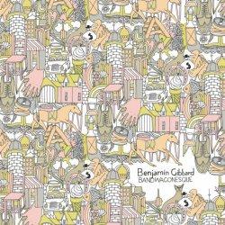 Bandwagonesque - Benjamin Gibbard