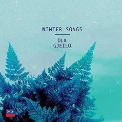 Winter Songs - Ola Gjeilo