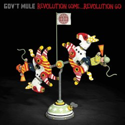 Revolution Come... Revolution Go - Gov