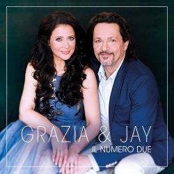 Il numero due - Grazia + Jay