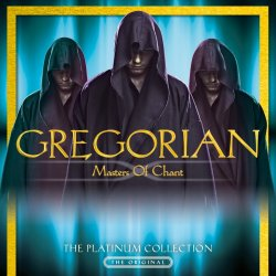 The Platinum Collection - Gregorian