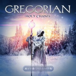 Holy Chants - Gregorian
