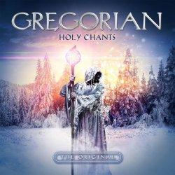 Holy Chants - Gregorian