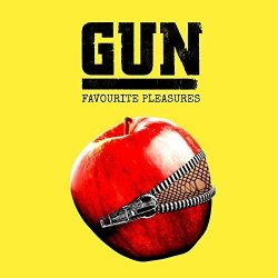 Favourite Pleasures - Gun