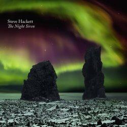 The Night Siren - Steve Hackett