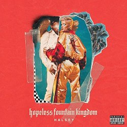 Hopeless Fountain Kingdom - Halsey